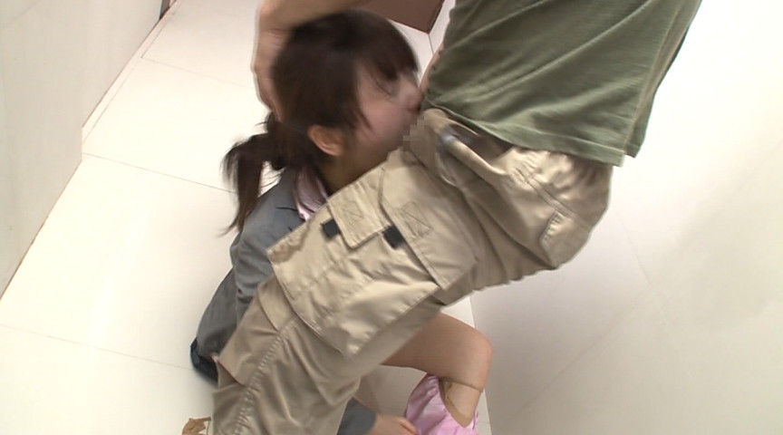 即ハメ痴漢2 18枚目