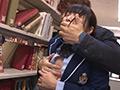 図書館で声も出せず糸引くほど愛液が溢れ出す敏感娘17【2】