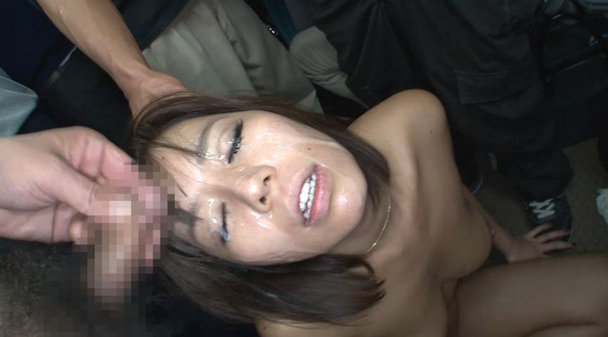 リクルートギャル痴漢 9枚目
