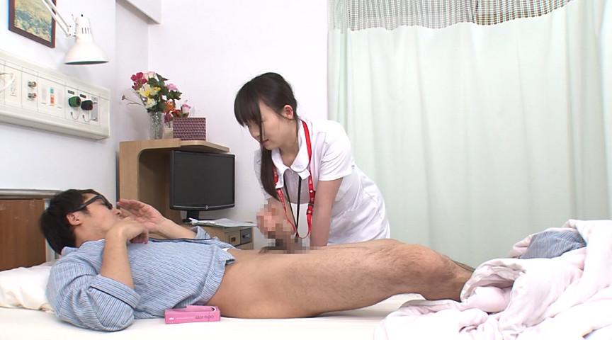 看護師が「中に出してもいいから」13回目の生ハメ懇願のサンプル画像