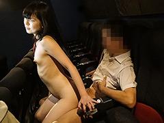"""痴漢""""M""""覚醒 中出しアクメ編 WSP"""