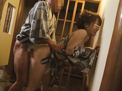 即ハメ痴漢4