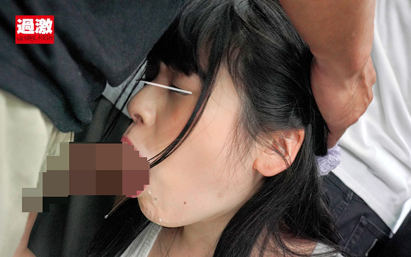 痴漢師に服の中で乳首をイジられ敏感すぎて抵抗できない美乳女 17枚目