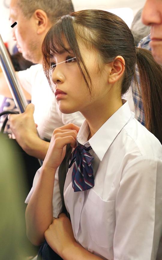0016 - 駅弁中出しJK痴漢
