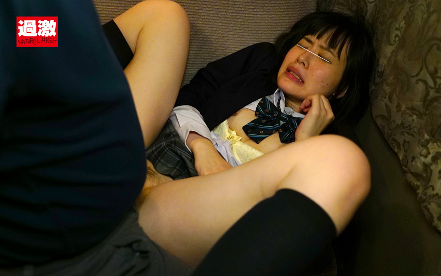 夜行バスでイカされた隙に生ハメされた女 大発情SPサムネイル04
