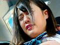 満員バスで制服越しに乳揉み痴漢される巨乳女子○生10のサムネイルエロ画像No.2