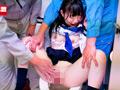 ちっちゃな女の子を囲んで痴漢する巨漢集団 総集編付きのサムネイルエロ画像No.5