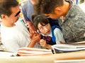 ちっちゃな女の子を囲んで痴漢する巨漢集団 総集編付きのサムネイルエロ画像No.7