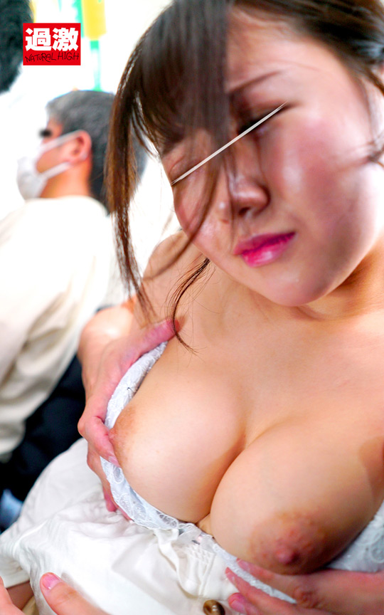 IdolLAB   naturalhigh-2016 乳首を責めるほど息が荒くなる腰が動きだす清楚女3