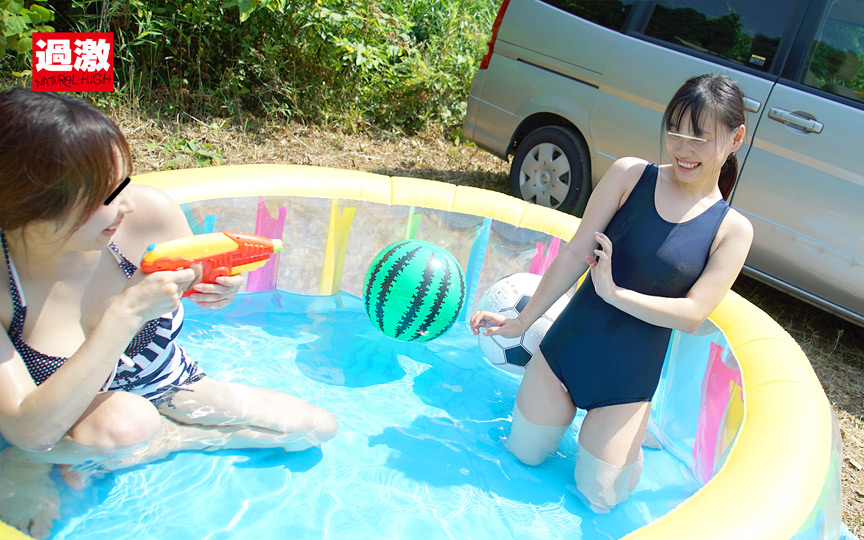 敏感(恥)巨乳痴漢2020 スクール水着娘/陸上女子【サムネイム02】