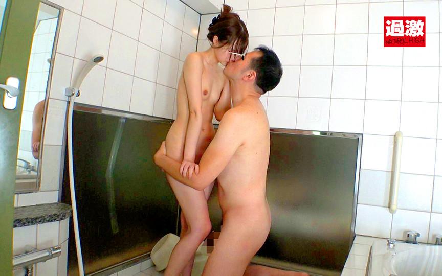悪戯トイレ ドM少女をホテルに連れ込み従順ハメ撮り 画像 8