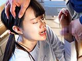 小さい女の子に媚薬を塗り込んだチ○ポで即イラマ。7 【DUGA】