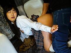 夜行バスでイカされた隙に生ハメされた女 女子○生限定7