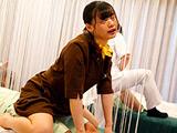 ホテル痴漢9 中出しSP 総勢13人総集編付き2枚組 豪華版 【DUGA】