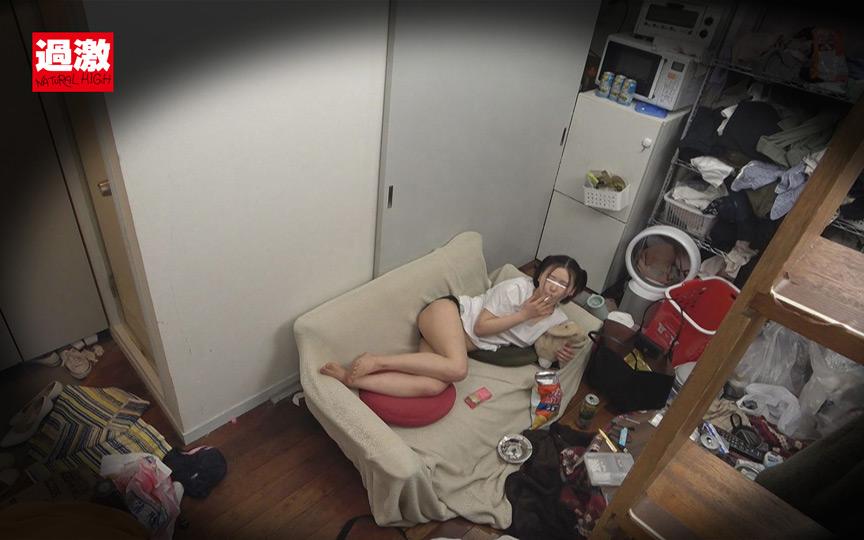 眠剤を盛られ犯りたい放題ハメられた巨乳女 画像 12