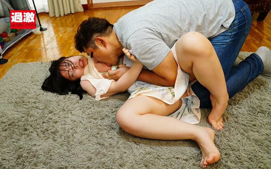 産後処女を奪われ痙攣が止まらないベビーカー妻8 画像17