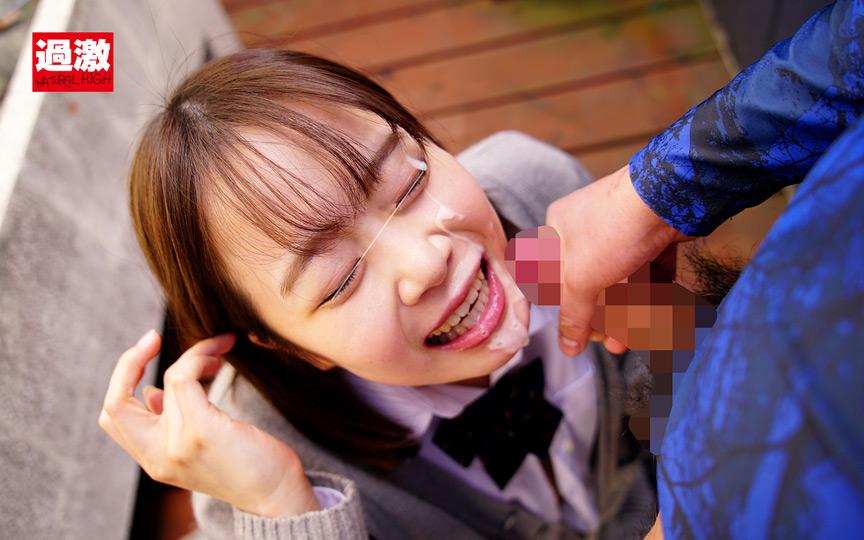 IdolLAB | naturalhigh-2174 突然の笑顔しゃぶりで連続2回おねだり女子○生7
