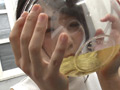 覚醒肉便器 90発の精子と小便 飲ザー飲尿アナルSEXのサムネイルエロ画像No.2