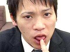 ゲイ・ニューセクシャル・商談前の部長と新卒社員・・newsexual-0007