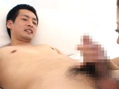 ノンケ開発「川崎ひろと くん1」