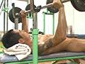 全裸スポーツジム ~筋肉と勃起~ 50分~60分