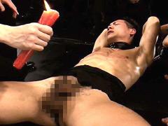 ゲイ・ニューセクシャル・性奴隷クラブ「性奴隷 No.002」2・・newsexual-0106