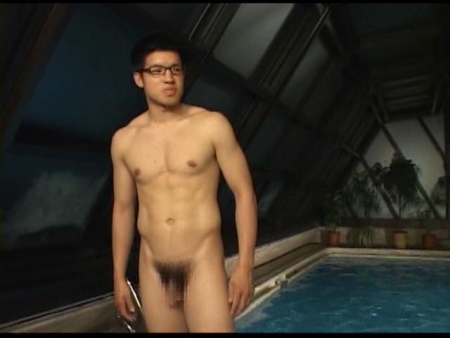 NEW SEXUAL イメージボーイ オーディション2011 「グランプリ インタビュー~プール~グランプリ セックス1」 の画像4