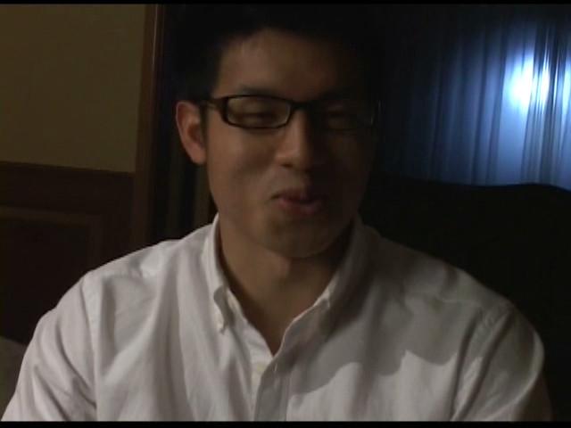 NEW SEXUAL イメージボーイ オーディション2011 「グランプリ インタビュー~プール~グランプリ セックス1」 の画像3