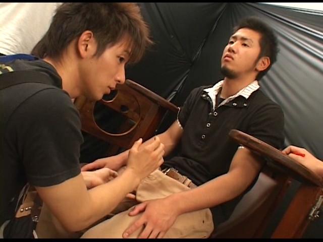 SOD男子社員 「撮影現場研修1」 の画像15