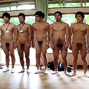 ホモビデオ強化合宿 「男の体を知る」