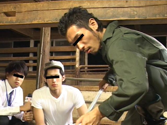 ゲイミルク牧場「ゲイミルクを食べる~人間牛を飼育する1」 の画像9