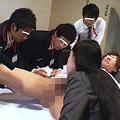 SOD男子社員2「朝礼~研修開始~AV撮影講習1」