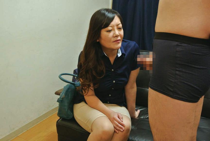 美人妻センズリ鑑賞会 画像 6