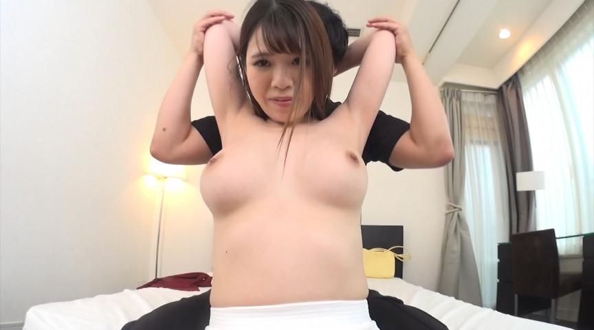 170cm!読モ出身の高身長巨乳 高島理恵サムネイル01