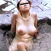 狙われた美女達の憩い場|人気の盗撮動画DUGA