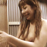 真夏の水着ギャル!! シャワールーム編2 Part1