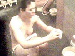 女子○生風呂盗撮2 Part1
