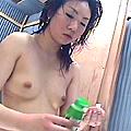 真夏の水着ギャル!! 脱衣所編6