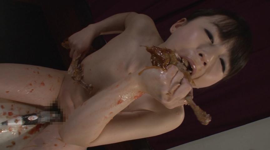 淫食リビドー 性と食を貪る女達