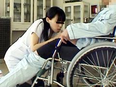 当直看護婦は意外とヤれる!? 乱交パーティーねこ 激エロ・フェチ動画専門|ヌキ太郎
