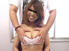 素人娘の初脱ぎおっぱいもみまくり!! Vol.6