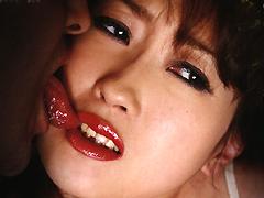 犯唇 ~ハンシン~ 奪われた美熟女の口唇