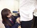 女子校生のWちんぽフェラ の画像13