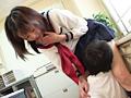 女子校生の立ちクンニ...thumbnai10