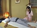 某温泉旅館 センズリを見る按摩師たち5のサムネイルエロ画像No.6