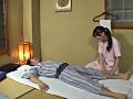 某温泉旅館 センズリを見る按摩師たち5のサムネイルエロ画像No.7