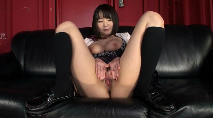 女子校生オマンコおっぴろげダンス4