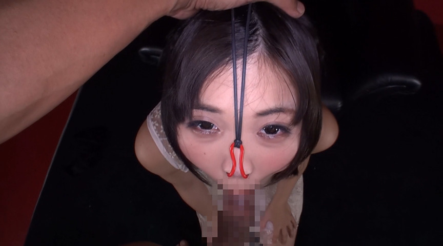 豚鼻FUCK 画像 6