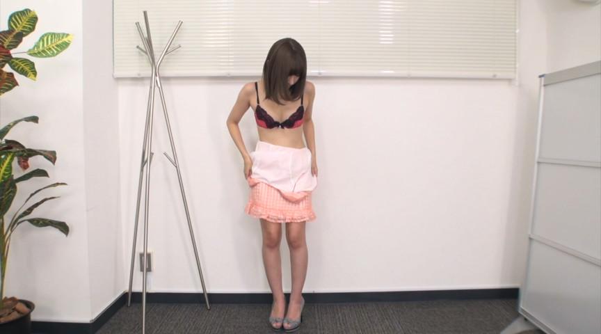 素人娘 初めてのヘアヌード撮影のサンプル画像