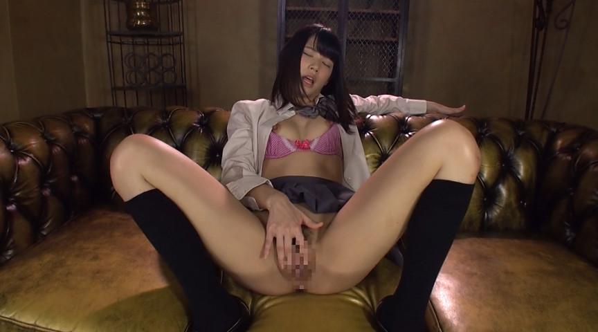 JKおまんこおっぴろげ淫語ダンスのサンプル画像7